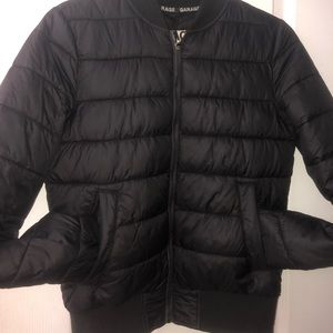 Bubble/Puffer Jacket